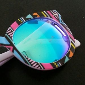 Tribal sunglasses